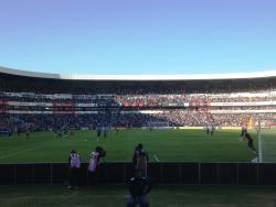 Estadio La Corregidora