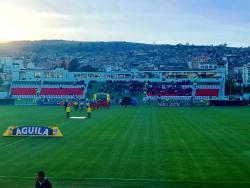 Estadio La Independencia