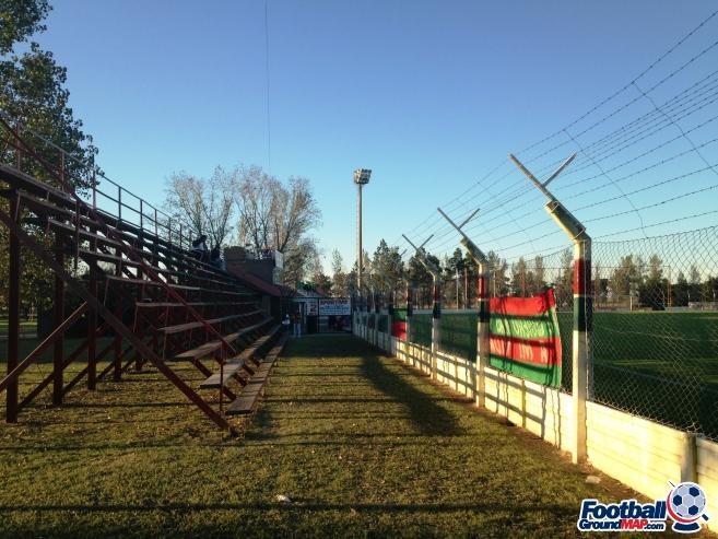 A photo of Estadio La Perrera uploaded by marcos92uk