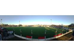 An image of Estadio La Perrera uploaded by marcos92uk