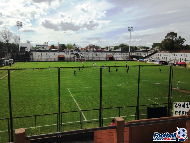 A photo of Estadio La Quema uploaded by marcos92uk