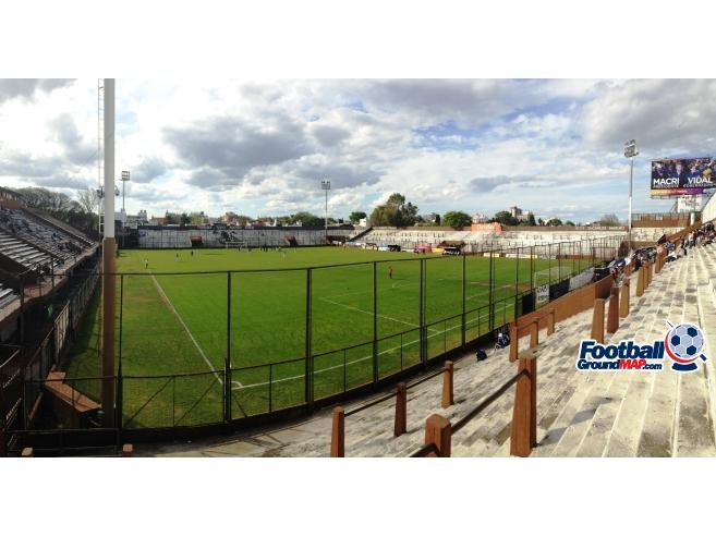 A photo of Estadio La Quema uploaded by marcos92uk