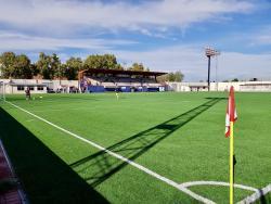 Estadio Las Veredillas