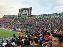 Estadio Leon