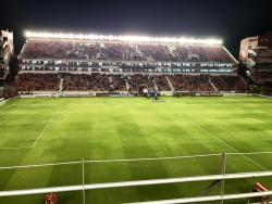 Estadio Libertadores de America