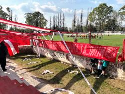 Estadio Luis Molina