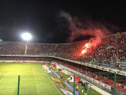 Estadio Luis Pirata Fuente