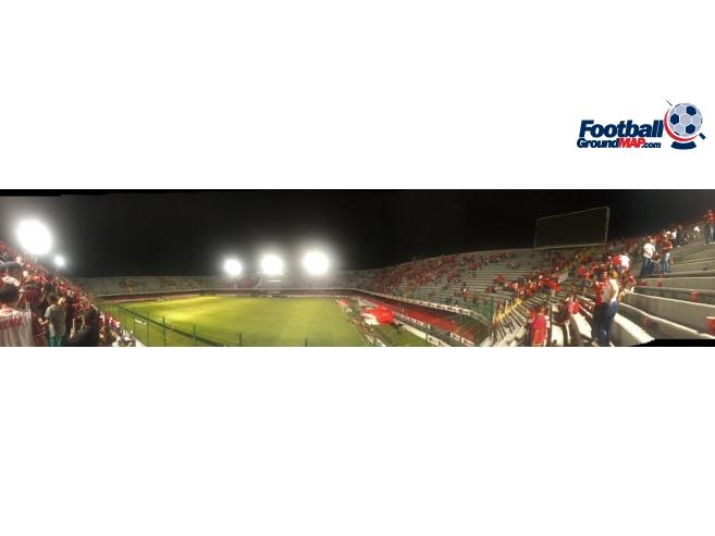 A photo of Estadio Luis Pirata Fuente uploaded by celtic1888
