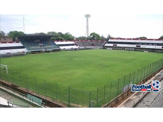 A photo of Estadio Manuel Ferreira uploaded by cheraa