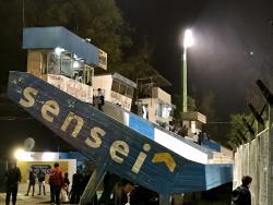 Estadio Manuel y Ramon Nunez