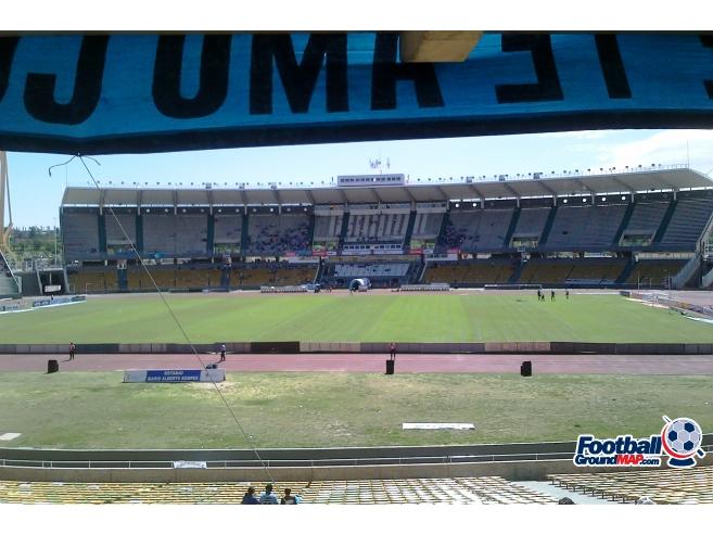 A photo of Estadio Mario Alberto Kempes uploaded by marcos92uk