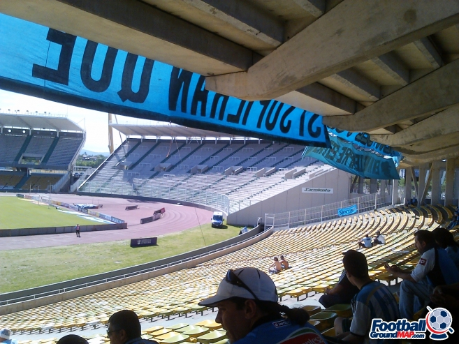 A photo of Estadio Mario Alberto Kempes uploaded by marcos92uk