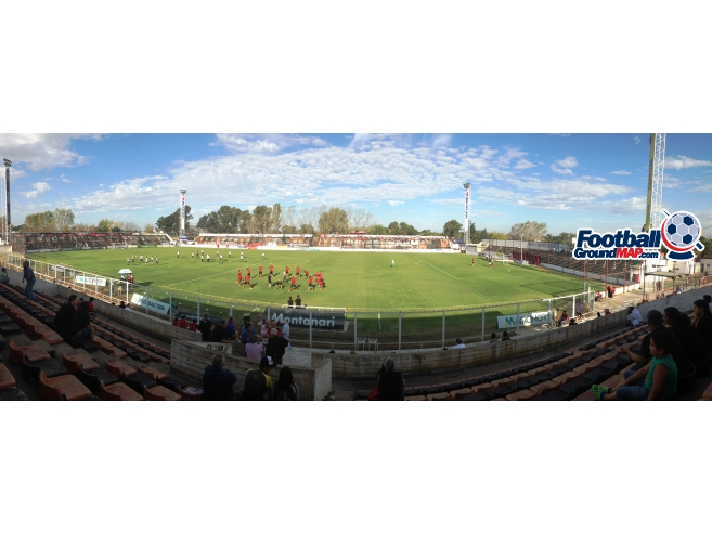 A photo of Estadio Miguel Morales uploaded by marcos92uk