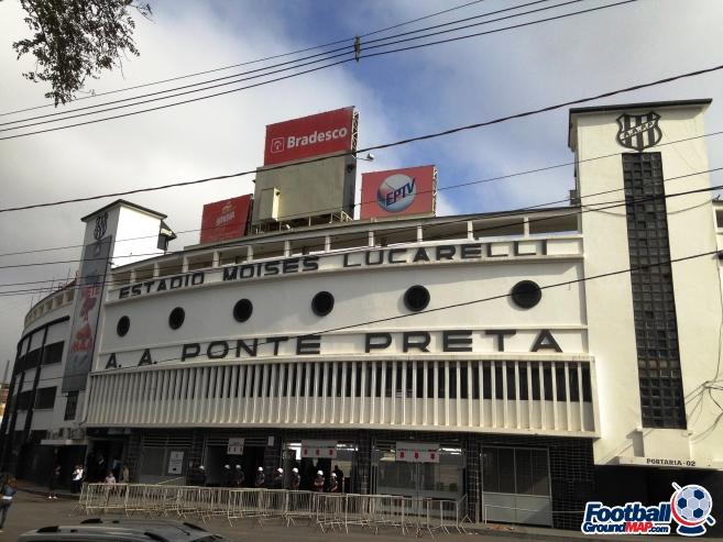 A photo of Estadio Moises Lucarelli uploaded by marcos92uk