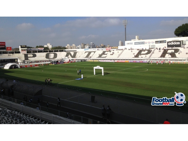 A photo of Estadio Moises Lucarelli uploaded by marcos92uk