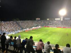 Estadio Monumental Presidente Jose Fierro