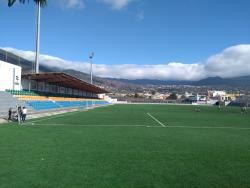 Estadio Municipal Acero