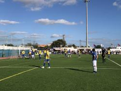 Estadio Municipal de Armaçao de Pera