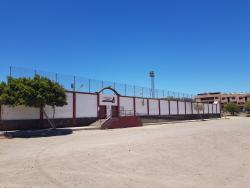 Estadio Municpal de Los Pozos