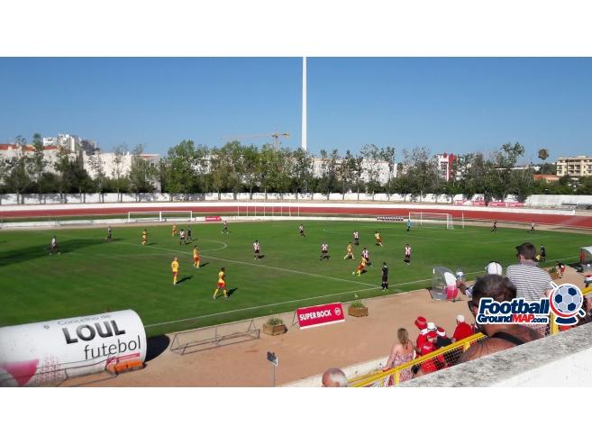 A photo of Estadio Municipal de Loule uploaded by gander1974