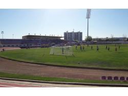 Estadio Municipal de Loule