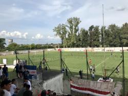 Estadio Municipal de Lujan