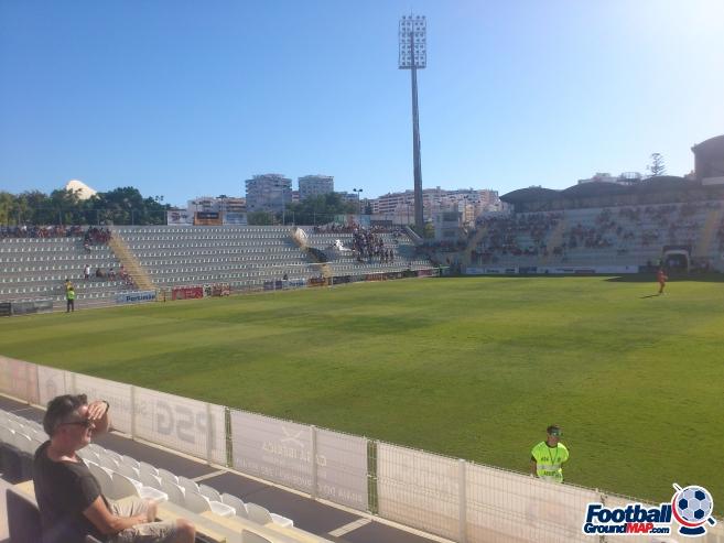 A photo of Estadio Municipal de Portimao uploaded by jonridges