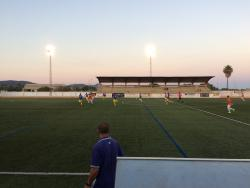 Estadio Municipal de Santanyi
