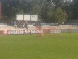 Estadio Municipal del Val