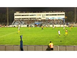 An image of Estadio Municipal General San Martín de Tandil uploaded by marcos92uk