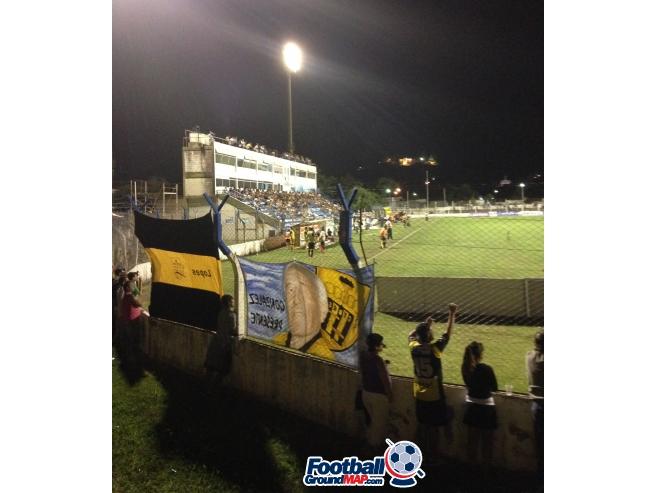 A photo of Estadio Municipal General San Martín de Tandil uploaded by marcos92uk