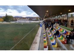 Estadio Municipal Valle de Aranguren