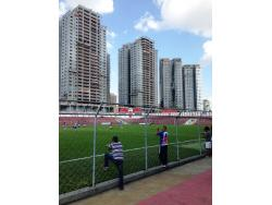 An image of Estadio Nicolau Alayon uploaded by marcos92uk