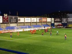 Estadio Nou Municipal de Palamos