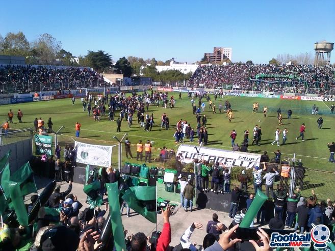A photo of Republica de Mataderos uploaded by marcos92uk