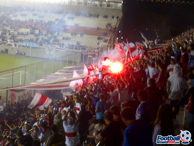 A photo of Estadio Nuevo Francisco Urbano uploaded by marcos92uk
