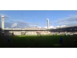 Estadio Nuevo Lasesarre