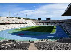 Estadio Olimpico de Montjuic (Lluis Companys)