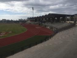 Estadio Olimpico Municipal Antonio Dominguez
