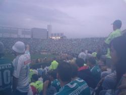 Estadio Palestra Italia