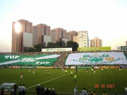 An image of Estadio Palestra Italia uploaded by r10