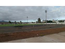 Estadio Pampas Coloradas