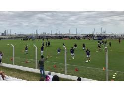 Estadio Parque Capurro