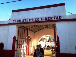 Estadio Parque Mitre