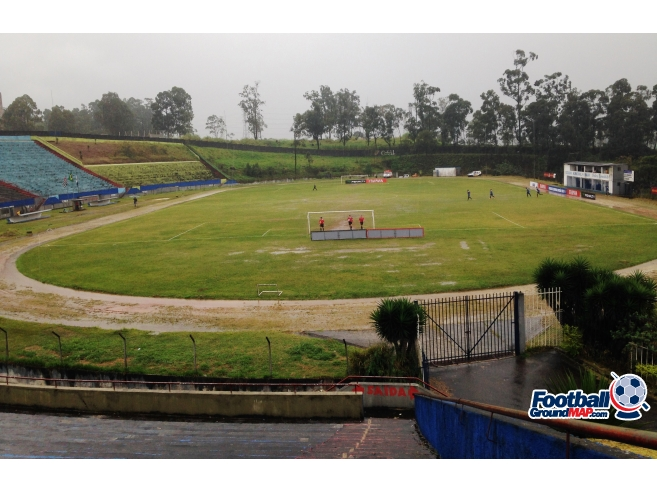 A photo of Estadio Pedro Benedetti uploaded by marcos92uk