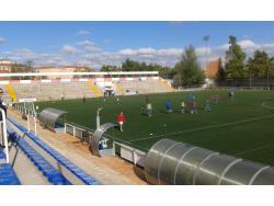 Estadio Ramon Valero
