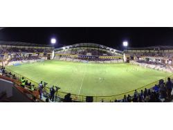 Estadio Rosas Pampa