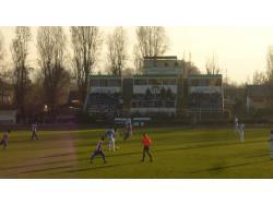 Estadio Santiago Buerras