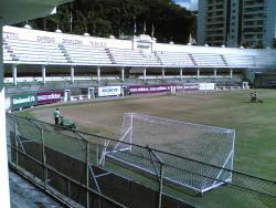 Estadio Club de Regatas Vasco da Gama (Sao Januario)
