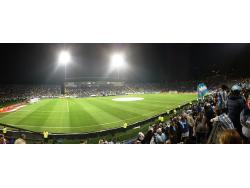 An image of Estadio Sausalito uploaded by marcos92uk
